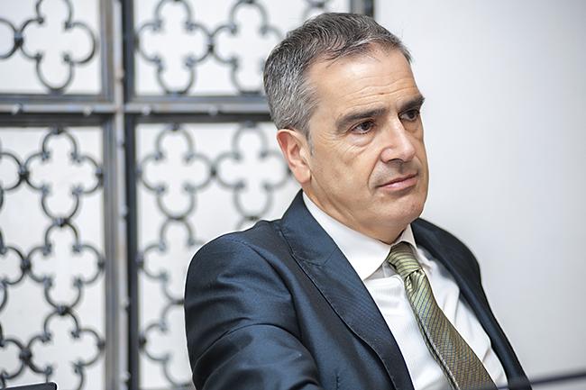 """Valentini sui conti del Comune: """"Risanamento compiuto"""""""