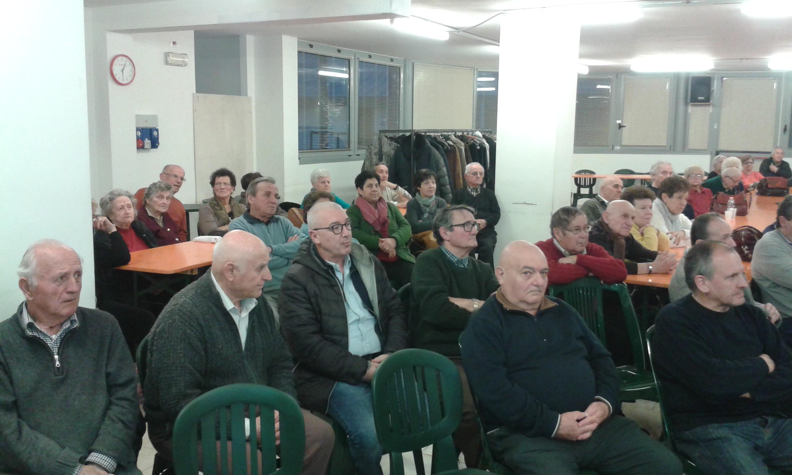 I carabinieri insegnano agli anziani come difendersi dalle truffe