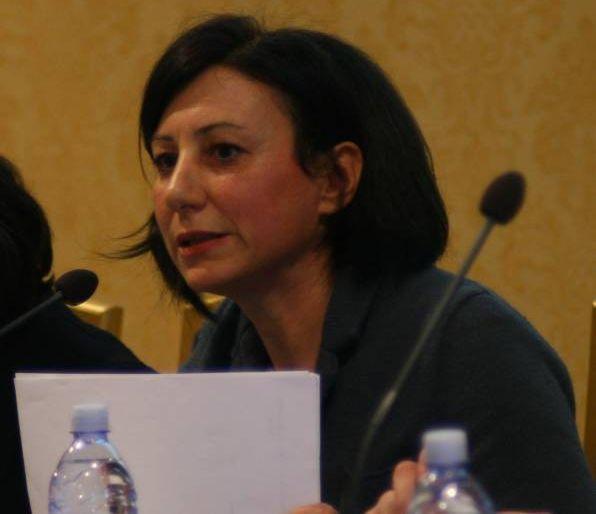 Giovanna Barni si è dimessa dalla Chigiana