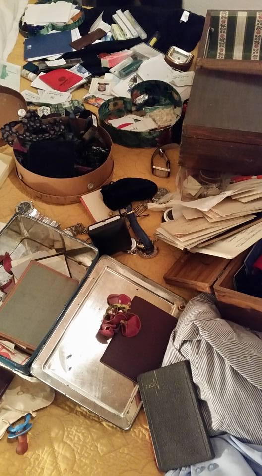 Ladri scatenati rubano in tutti gli appartamenti di un palazzo