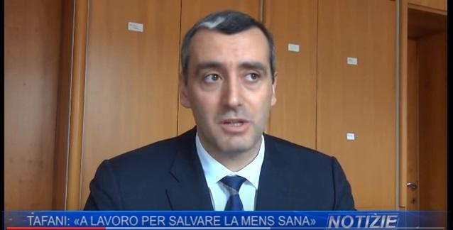 """La pista del """"Renzo Corsi"""" chiude, Tafani la riapre"""