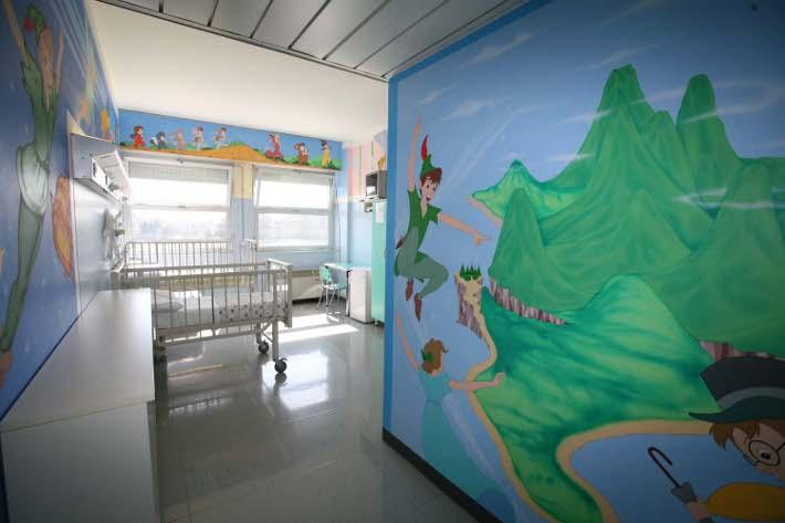 Un Galà benefico per la pediatria