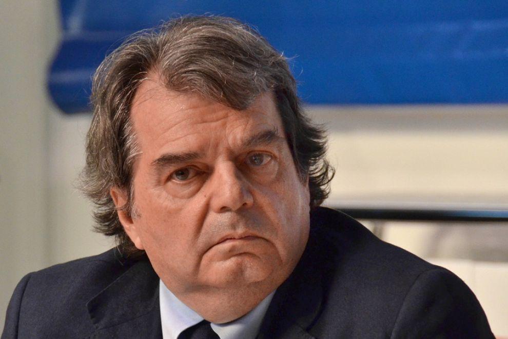 Renato Brunetta a Siena ospite di Forza Italia