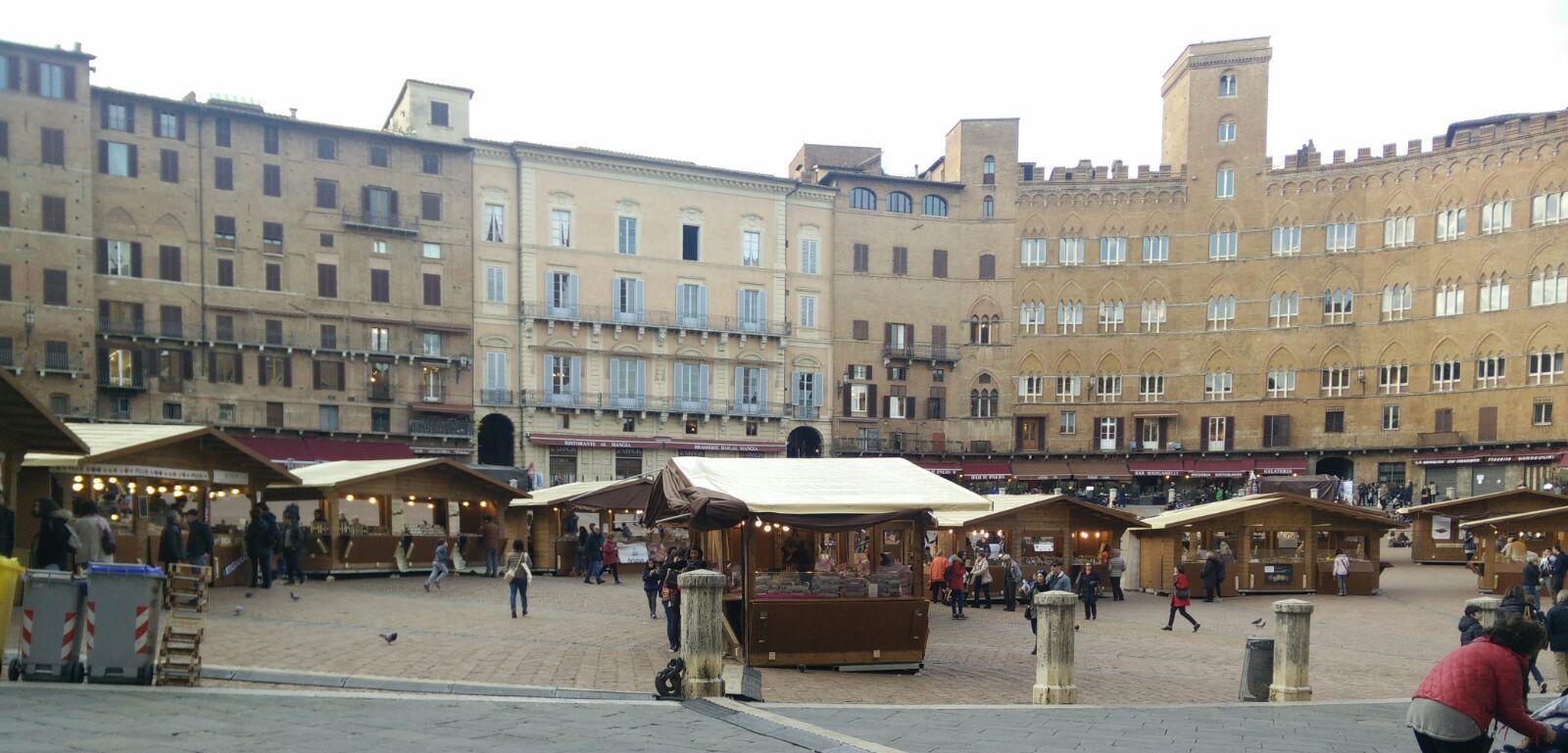 CiocoSi protagonista a Radio Siena Tv