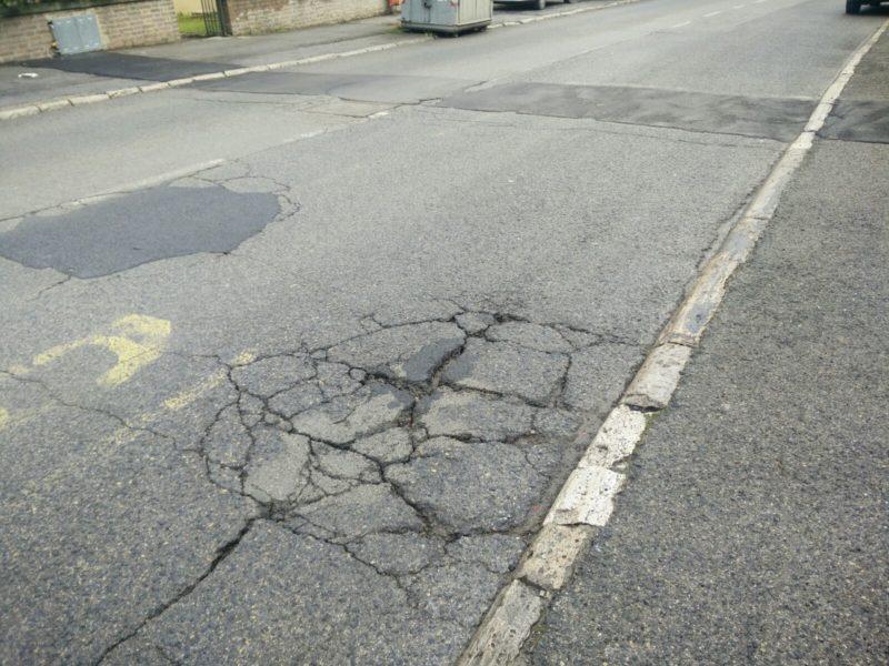 Strade regionali, alla Provincia di Siena vanno 324mila euro per la manutenzione