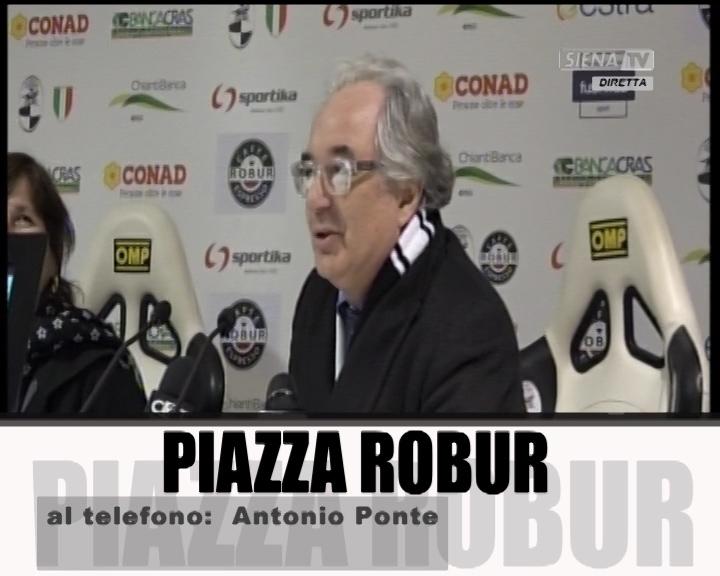 """Ponte a Piazza Robur: """"La trattativa con la Durio va avanti molto bene"""""""