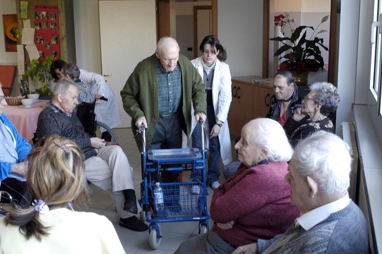 Associazioni di volontariato in crisi senza la Fondazione Mps