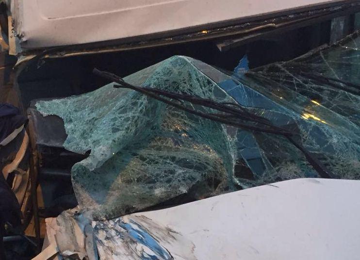 Gravissimo incidente sulla Siena-Bettolle