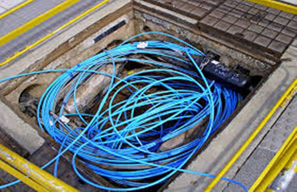 Black out fibre ottiche, televisioni spente a Siena Nord