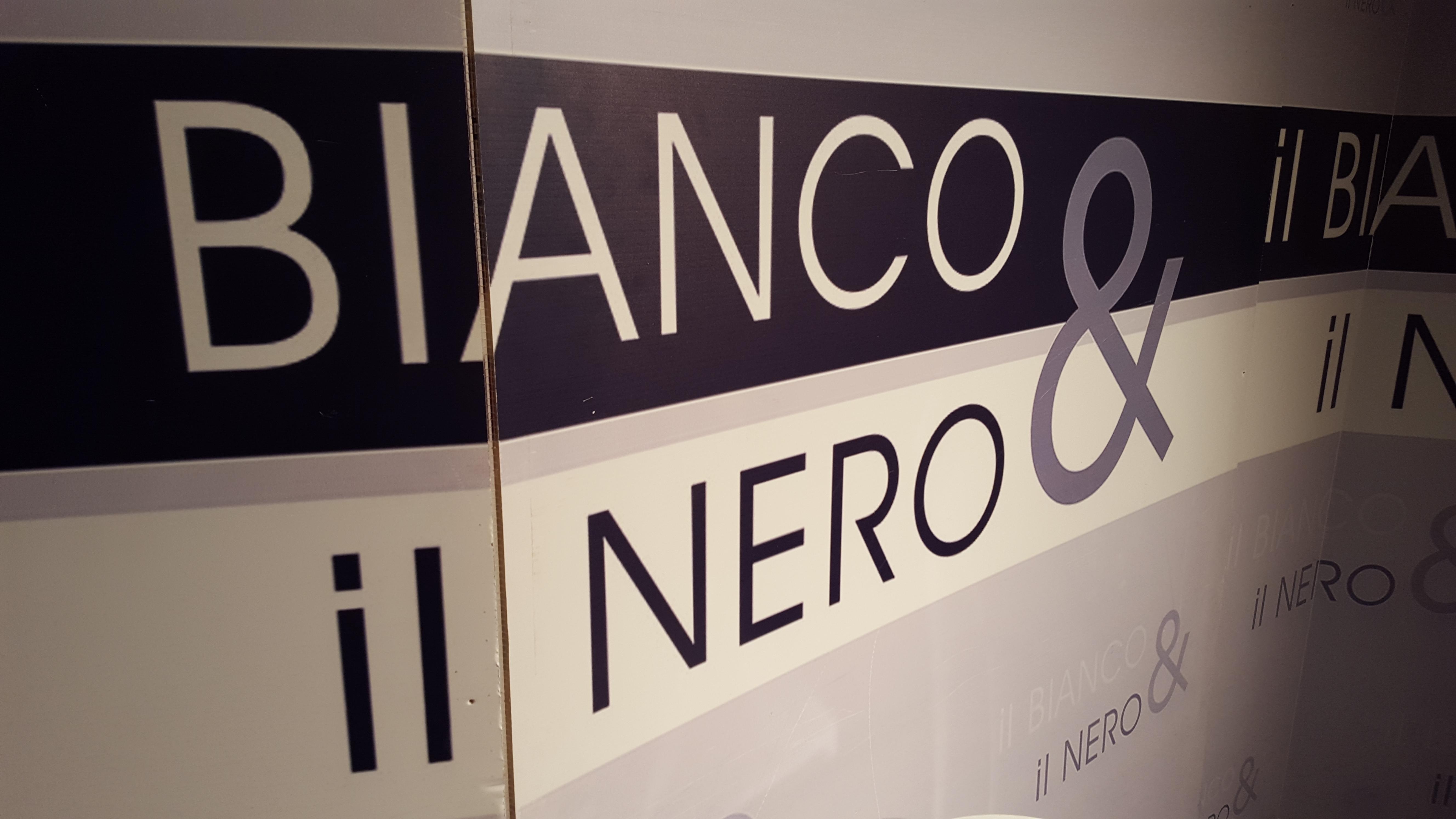 """Torna questa sera """"Il Bianco e il Nero"""" su Siena Tv"""