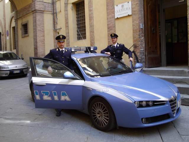 Polizia celebra il 168° Anniversario dalla fondazione: domani 10 aprile la commemorazione dei caduti