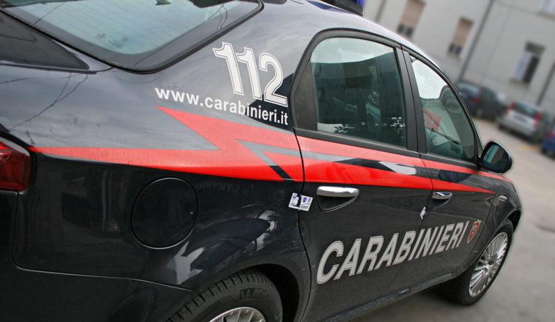 Arrestato 49enne condannato per guida in stato di ebbrezza