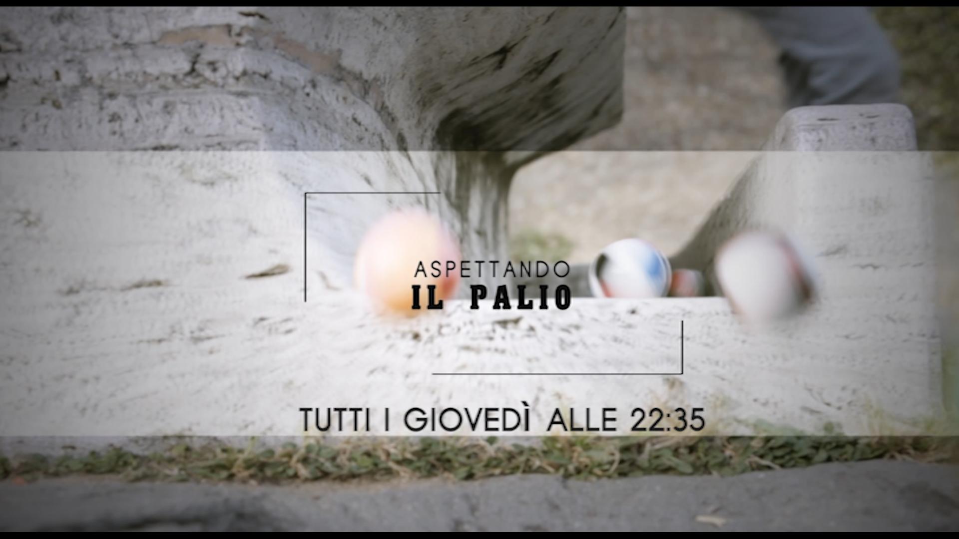 """""""Aspettando il Palio"""", nuovo appuntamento su Siena Tv"""