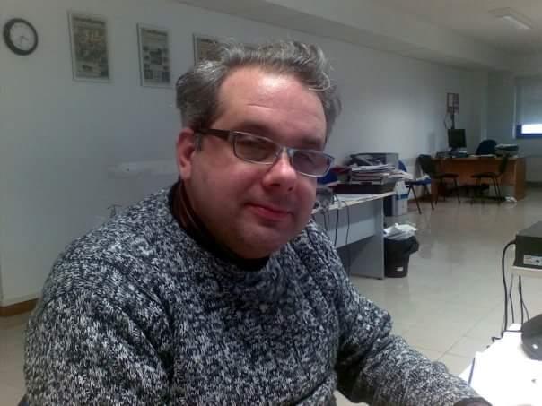 E' morto Marco Norcini, giornalista stroncato da infarto