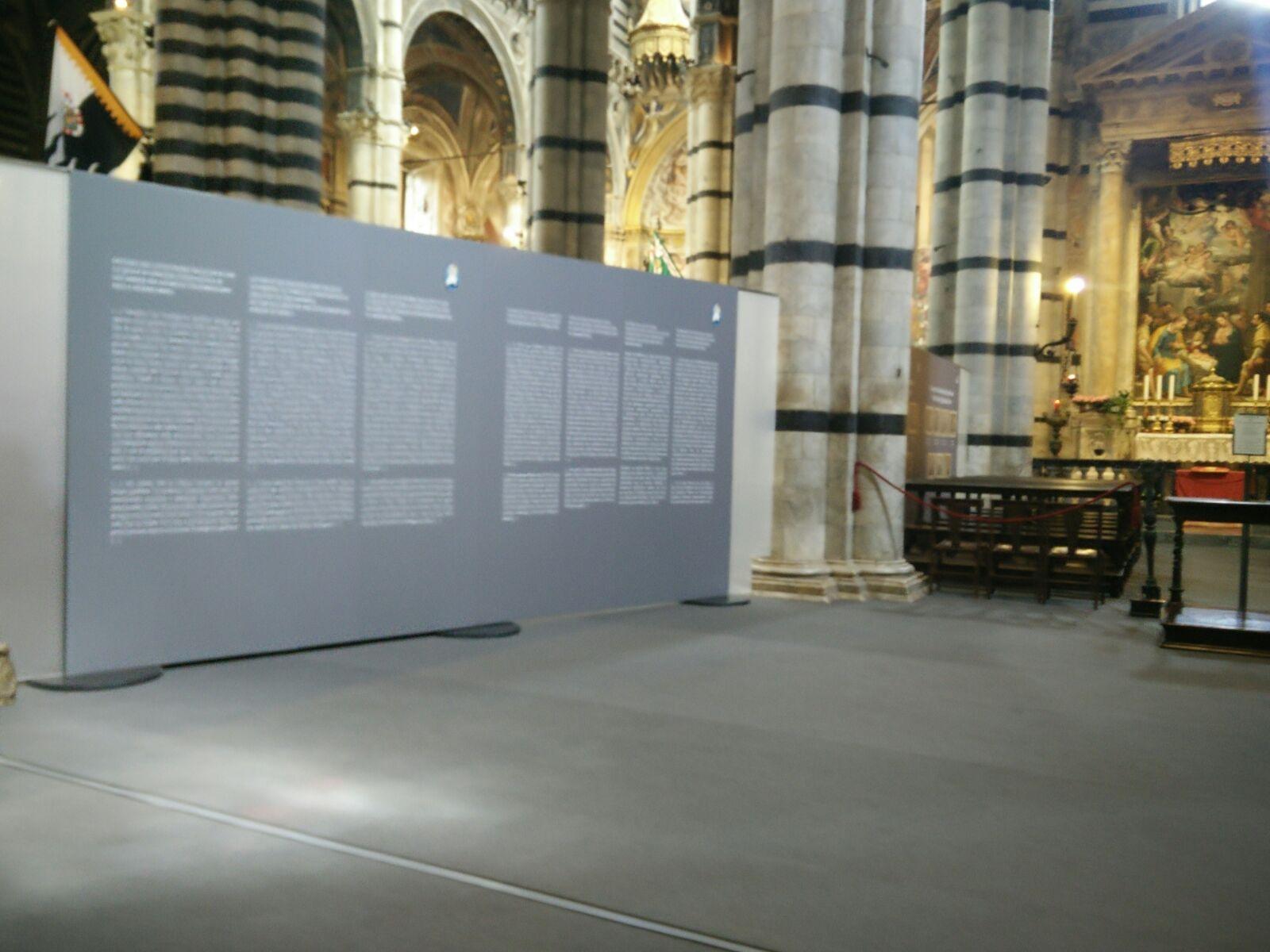 Per i turisti Duomo mezzo chiuso ma biglietto intero