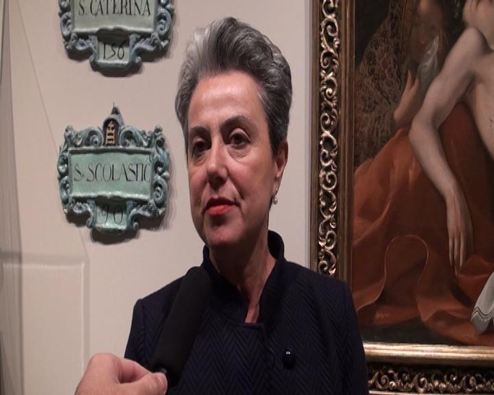 Francesca Vannozzi è il nuovo assessore alla cultura del Comune di Siena