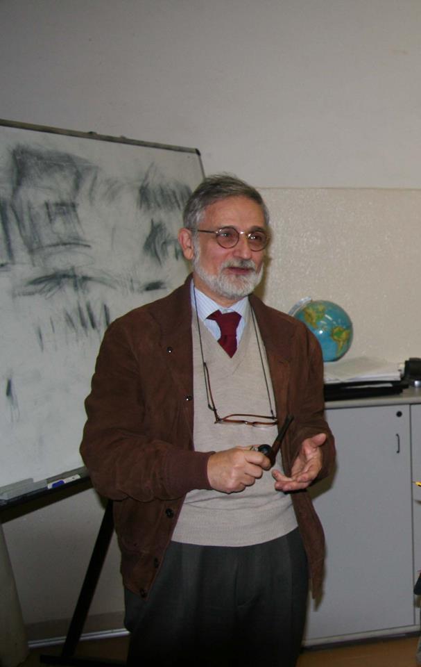 Lutto all'università per la scomparsa di Carlo Pazzagli