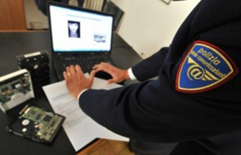 terrorismo polizia postale