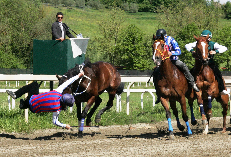Pian delle Fornaci, otto corse raccontate dalle foto di Edoardo Crainz