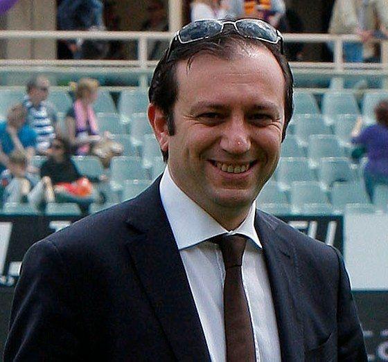 """Orlando Pacchiani nella squadra di Siena Tv: condurrà """"Siena Diretta Sera"""""""