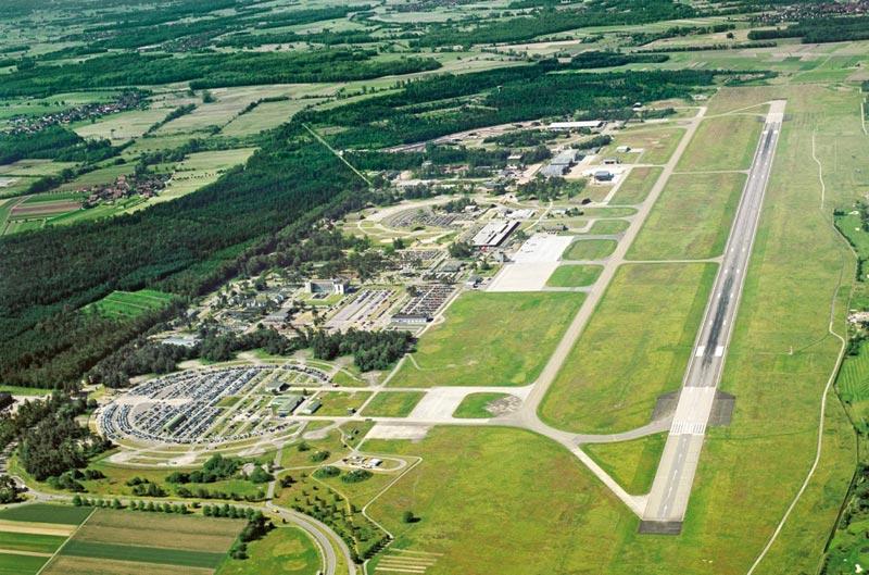 ampugnano aeroporto