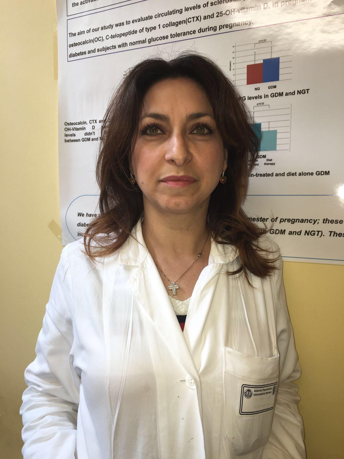 Prestigioso premio alla ricerca senese sul diabete in gravidanza