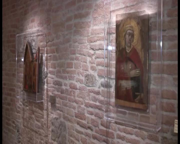 Banca Monte dei Paschi apre museo e archivio storico