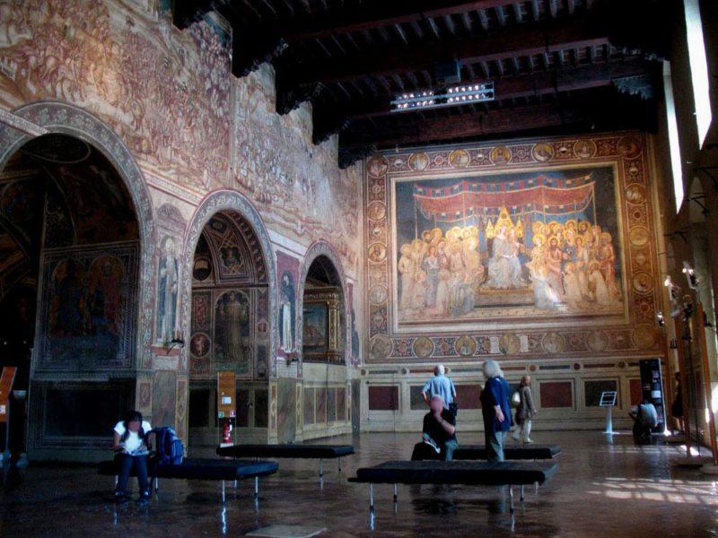 Gara di appalto servizi dei musei, il Comune risponde ad Alessandro Vigni