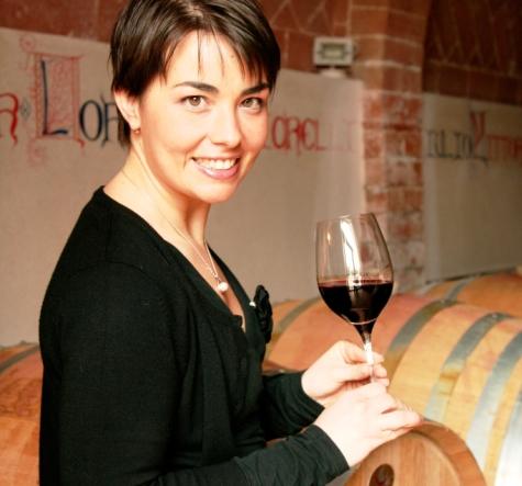 Movimento Turismo del Vino, confermata Violante Gardini