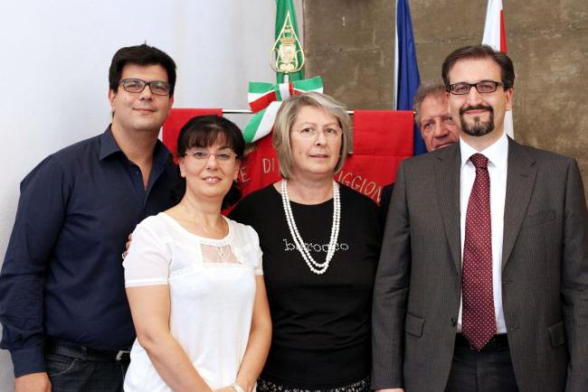 Si dimette assessore del Comune di Monteriggioni