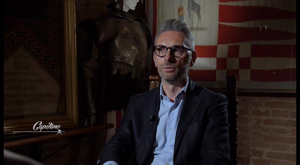"""Tondi (capitano Giraffa) a Siena Tv: """"Con Queen Winner partiamo dietro ma siamo fiduciosi"""""""