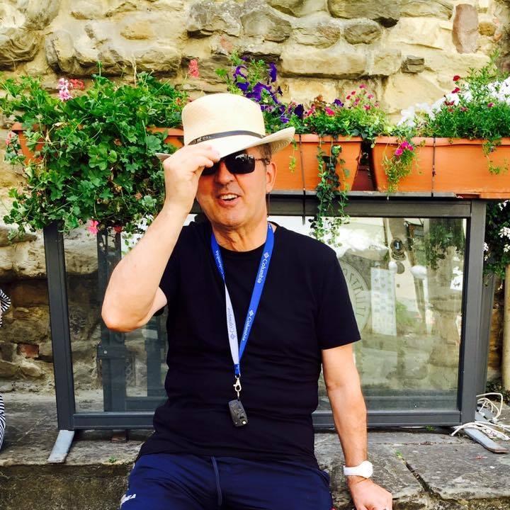 Muore a Caracas: la salma di Monciatti rientra in Italia