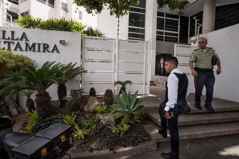 Morte a Caracas, le indagini parlano di infarto ma non convince