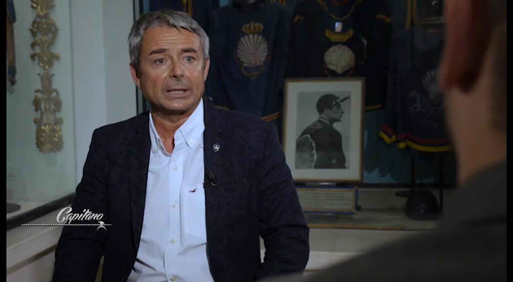Elezioni nel Nicchio, confermato capitano Stefano Cambiaggi