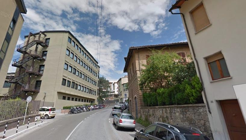 Via Ricasoli e viale Sauro, chiusura per lavori