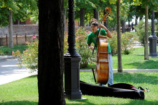 Siena capitale della musica: arriva la 46esima edizione dei seminari estivi di Siena Jazz