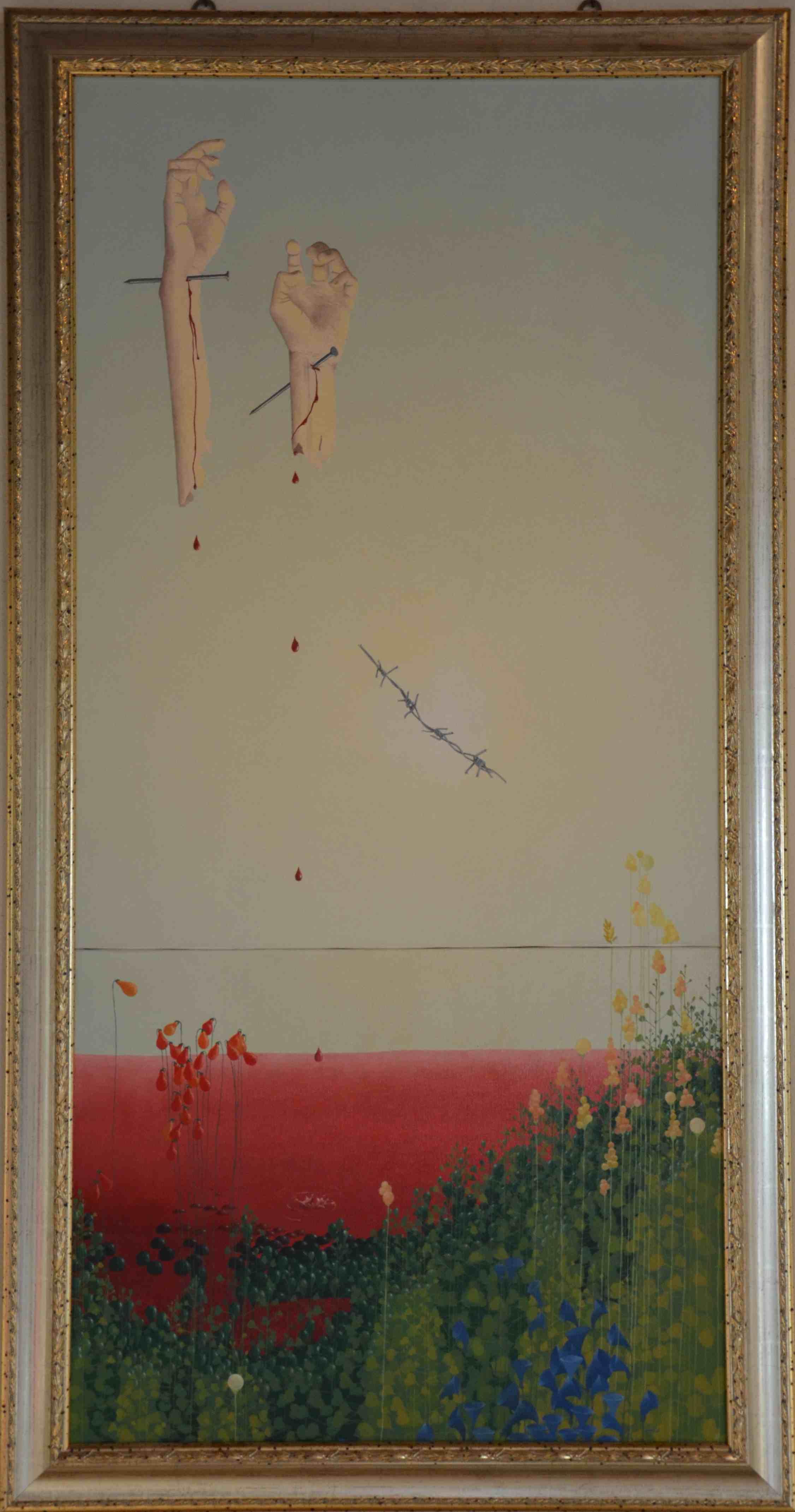 """""""Artesiena"""": mostra """"Dimensione Onirica"""" di Renzo Vannetti"""