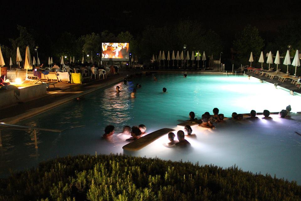 Cinema sotto le stelle, venerdì 6 agosto appuntamento all'Antica Querciolaia