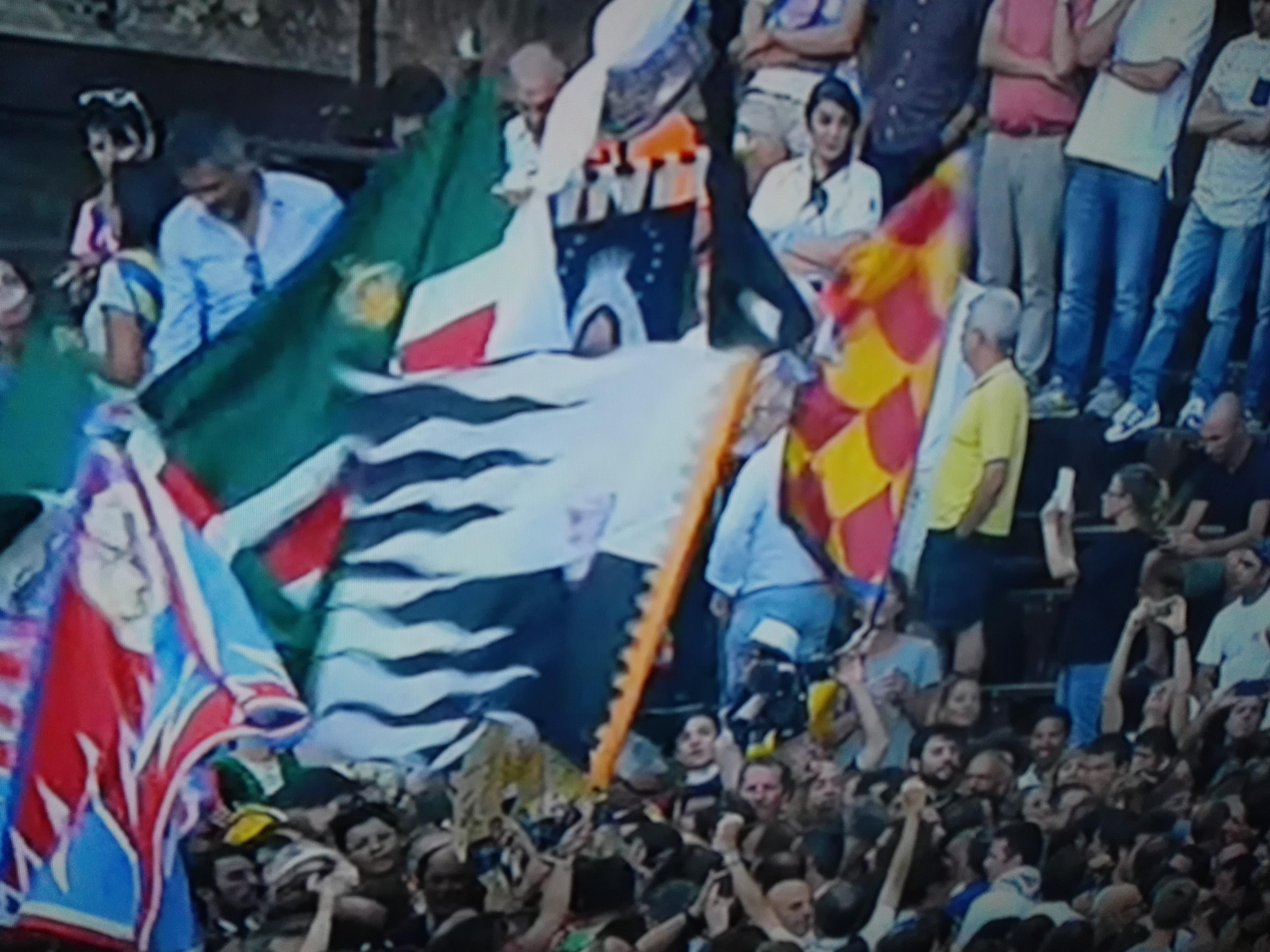 #passionepalio, grande successo su Radio Siena Tv