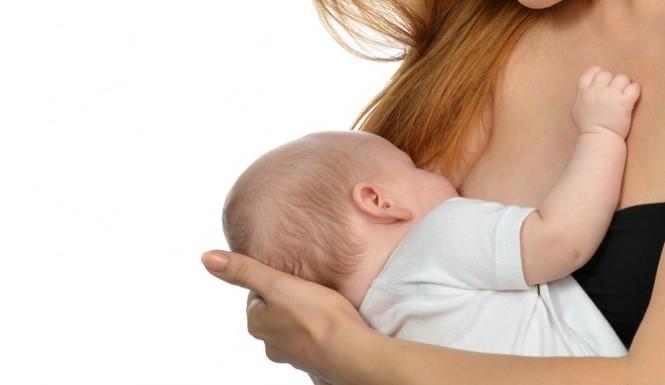 Flash Mob a sostegno dell'allattamento al seno