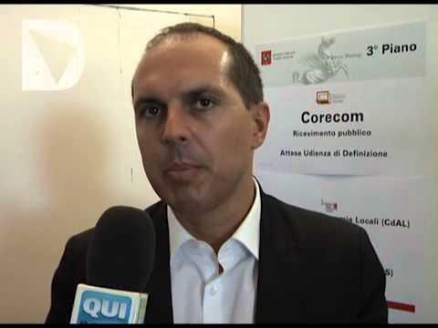 La buona e la cattiva comunicazione: convegno del Corecom