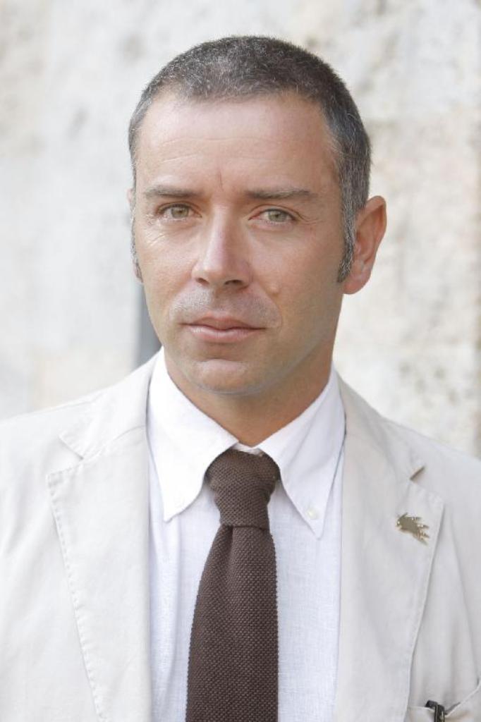 Andrea Franchi eletto capitano dell'Istrice