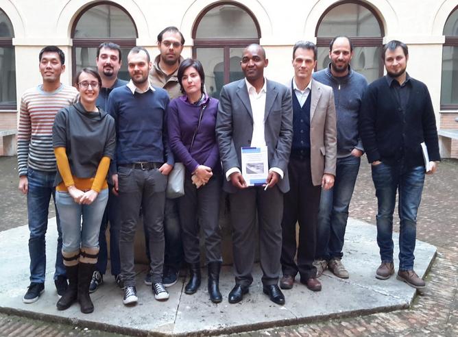 Fotomontaggio e sicurezza, Università Siena in progetto Usa