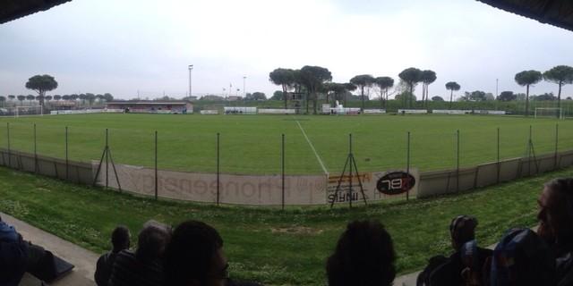 Serie D: in Romagna stadio inagibile, Poggibonsi a porte chiuse