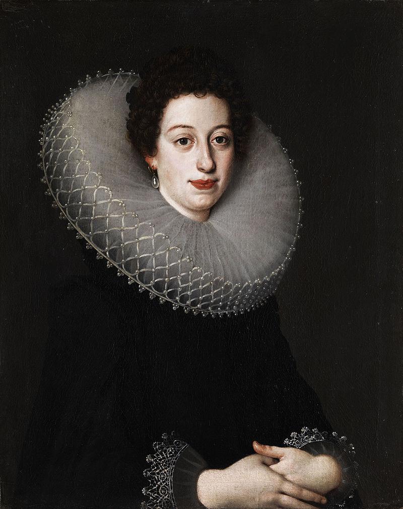 Consigli tra regine: le lettere tra le donne di famiglia Medici