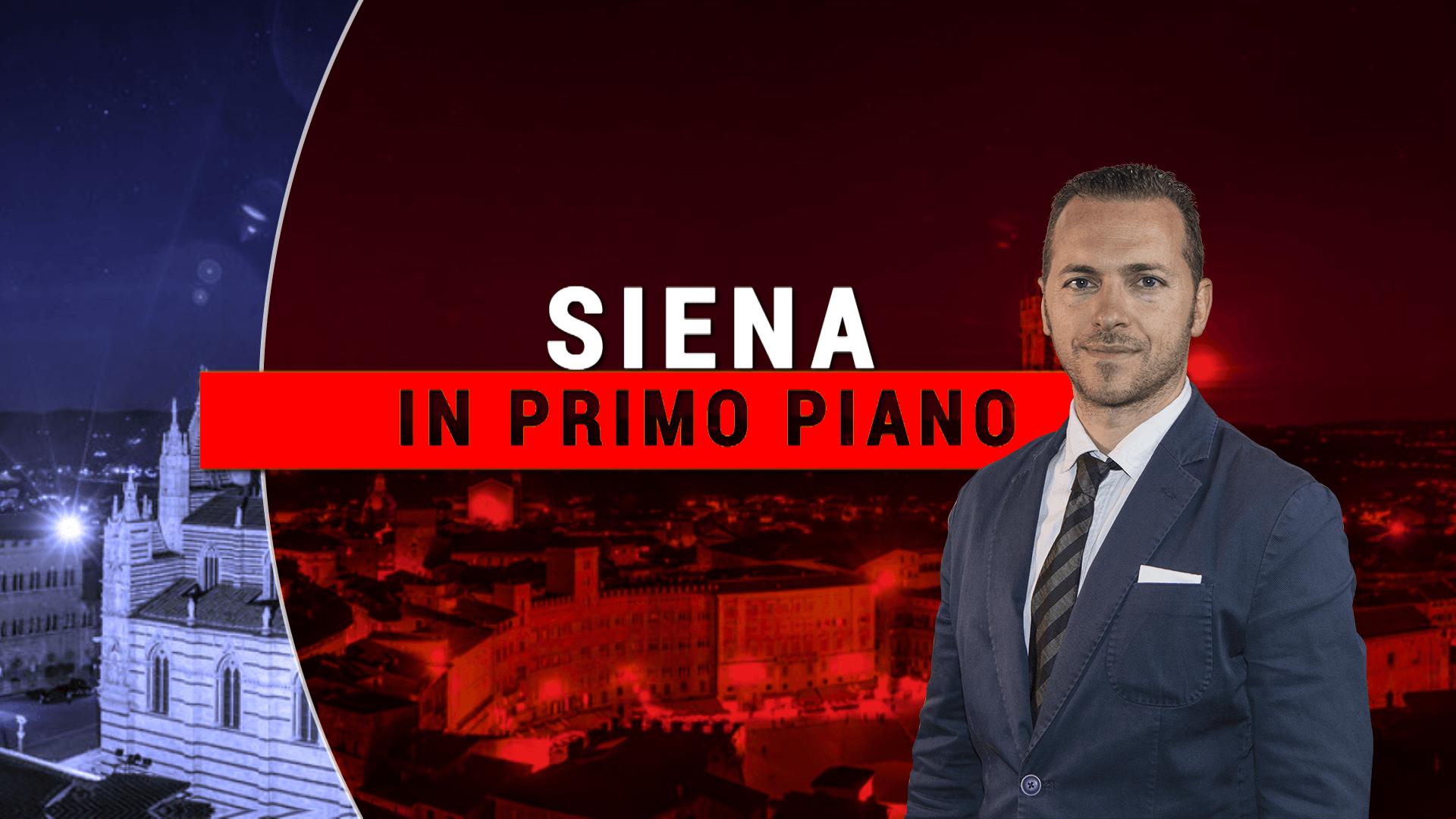 """Alle 21 torna Siena in Primo Piano con le attività e i risultati dell'associazione """"Le Mura"""""""