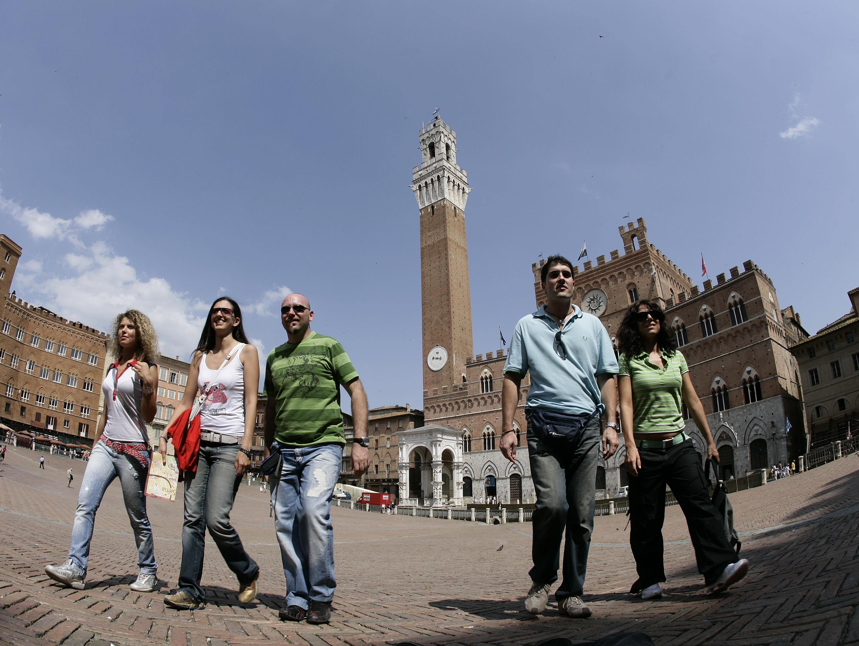 Aspettando il Giro d'Italia, 1 e 2 maggio primi appuntamenti a Siena