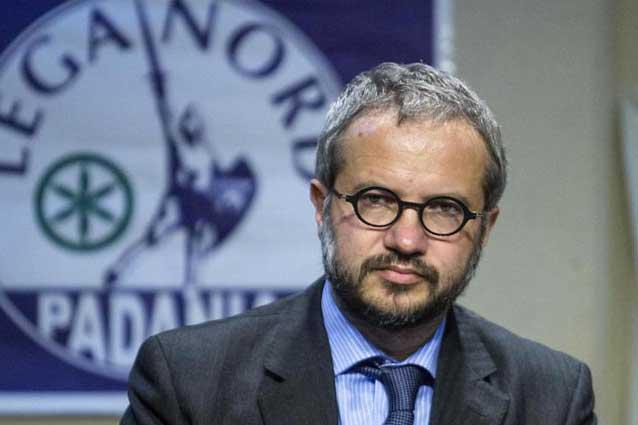 """Borghi (Lega Nord) picchia duro: """"Mps e Rossi, giudici ed Europa vergognosi"""""""