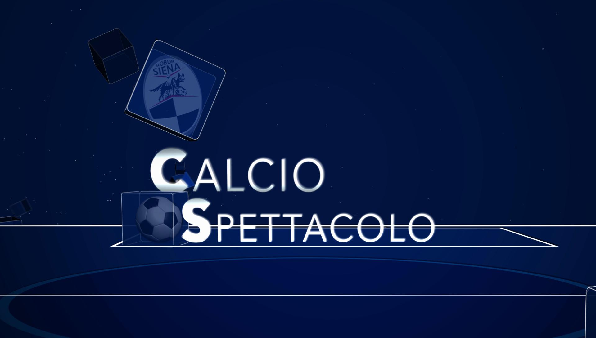 """""""Calcio Spettacolo"""", torna l'appuntamento con il calcio bianconero"""