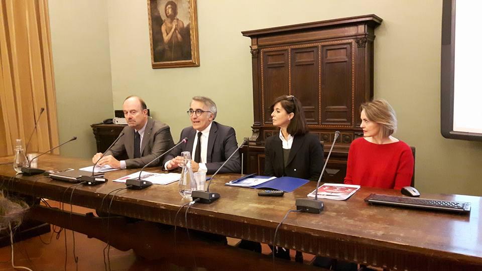 Giovani e aziende si incontrano all'Università di Siena durante la Career week